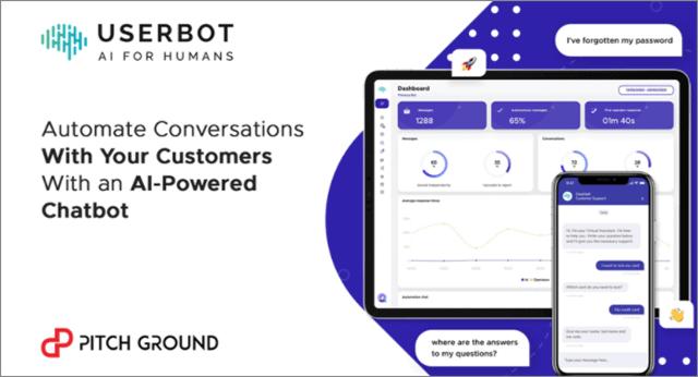 userbot-lifetime-deal