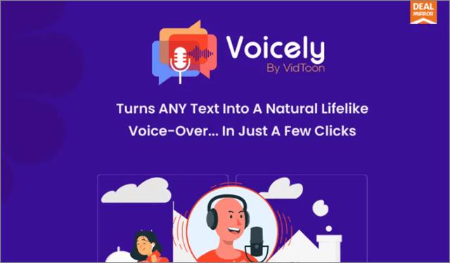 voicely-lifetime-deal