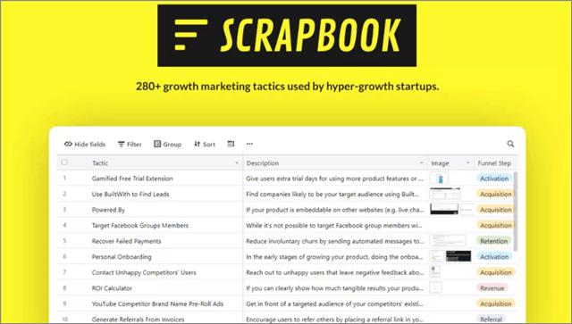 scrapbook-lifetime-deal