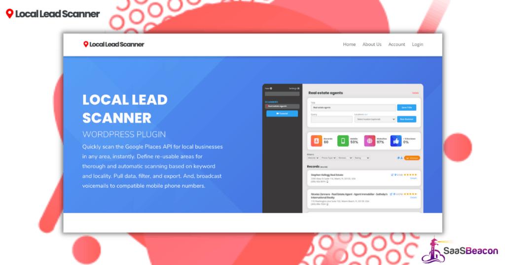 local-lead-scanner-lifetime-deal
