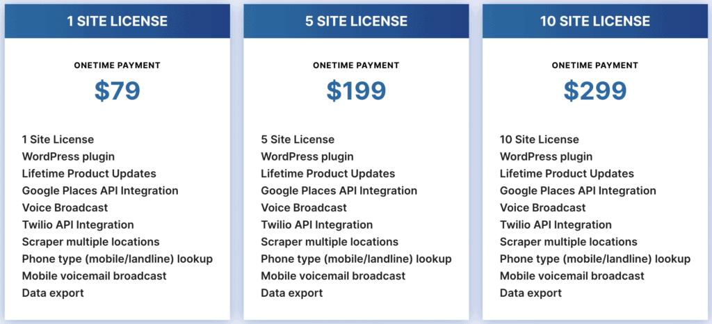 local-leads-scanner-lifetime-deal-offer-plans